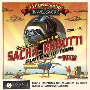 Sacha_Robotti Sound_Nightclub January Dirtybird