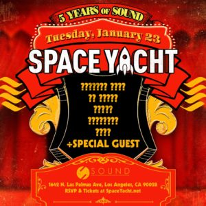 Space_Yacht January 2018