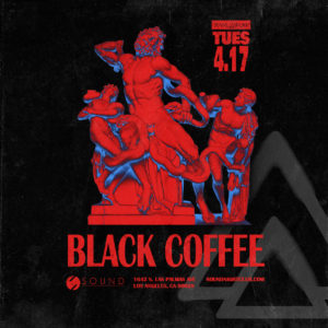 Black_Coffee 7_days_of_sound April 2018