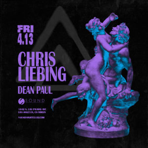 Chris_Liebing 7_Days_of_Sound April 2018