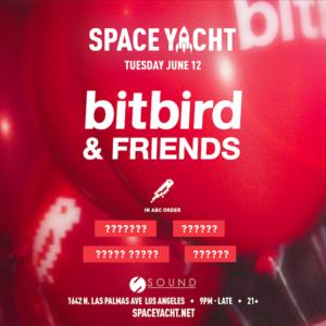 space yacht sound_nightclub june 2018