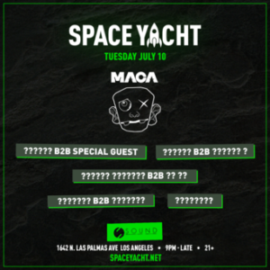space yacht maca sound_nightclub july 2018