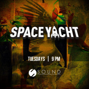 space yacht sound_soundnightclub