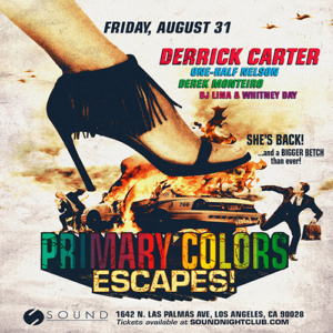 primary colors escapes soud_nightclub august 2018