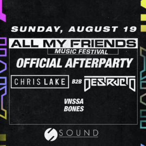 sound_nightclub chris lake destructo amf afterparty 2018