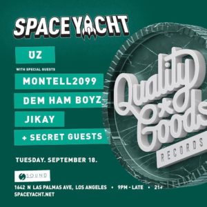quality goods space yacht uz september 2018 sound_nightclub