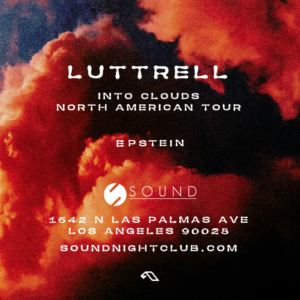 luttrell epstein los angeles sound