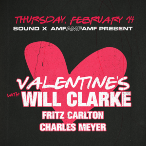 will clarke fritz carlton 2019 sound nightclub