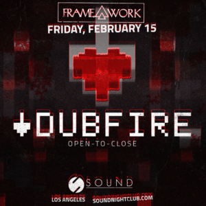 dubfire open to close february 2019 sound nightclub