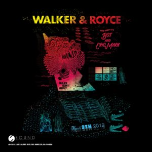 Walker & Royce Bot Eric Mark Rules Don't Apply Sound Nightclub March 2019