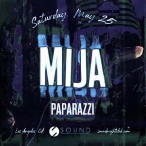mija paparazzi sound nightclub may 25 2019 saturday