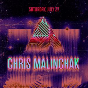 Chris Malinchak Sound Nightclub July 2019