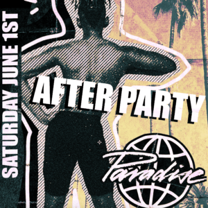 Paradise In The Park Afterparty Los Angeles June 2019