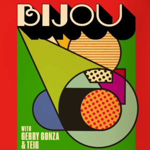 Bijou Sound Nightclub 2019 October