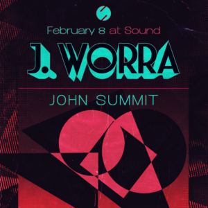 J. Worra Sound Nightclub John Summit February 8 2020