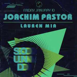 Joachim Pastor Lauren Mia January 2020
